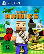8-Bit Armies (PlayStation 4) für 29,99 Euro