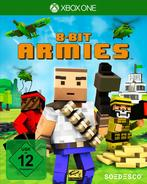 8-Bit Armies (Xbox One) für 29,99 Euro