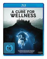 A Cure For Wellness (BLU-RAY) für 8,99 Euro