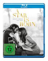 A Star Is Born (BLU-RAY) für 15,99 Euro