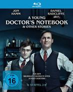 A Young Doctor's Notebook - Staffel 2 (BLU-RAY) für 12,99 Euro