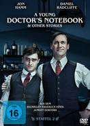 A Young Doctor's Notebook - Staffel 2 (DVD) für 9,99 Euro