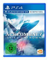 Ace Combat 7: Skies Unknown (PlayStation 4) für 69,99 Euro