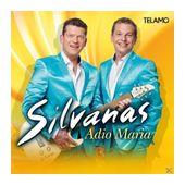 Adio Maria (Die Silvanas) für 7,99 Euro