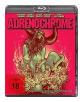 Adrenochrome (BLU-RAY) für 14,99 Euro