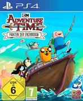 Adventure Time: Piraten der Enchiridion (PlayStation 4) für 39,99 Euro