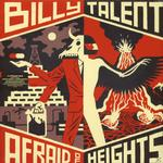 Afraid Of Heights (Billy Talent) für 32,99 Euro