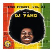 Afro Project Vol.21 (Dj Yano) für 13,99 Euro