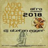 Afro Summer 2018 (Dj Stefan Egger) für 12,99 Euro
