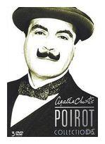Agatha Christie's Hercule Poirot - Collection 3 (DVD) für 19,99 Euro