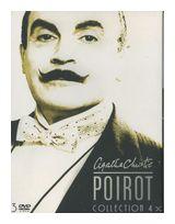 Agatha Christie's Hercule Poirot - Collection 4 (DVD) für 19,99 Euro