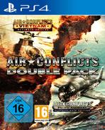 Air Conflicts: Double Pack (PlayStation 4) für 19,99 Euro