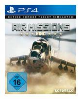 Air Missions: HIND (PlayStation 4) für 39,99 Euro
