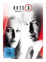 Akte X - Season 11 DVD-Box (DVD) für 28,99 Euro