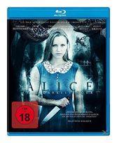 Alice - The Darkest Hour (BLU-RAY) für 7,99 Euro