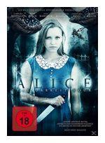 Alice - The Darkest Hour (DVD) für 5,99 Euro