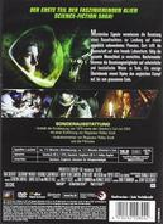 Alien ProSieben Blockbuster Tipp (DVD) für 5,50 Euro
