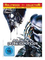 Alien vs. Predator Kinofassung (DVD) für 7,99 Euro