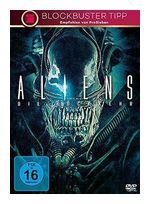 Aliens - Die Rückkehr ProSieben Blockbuster Tipp (DVD) für 5,50 Euro