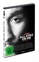 All Eyez on Me (DVD) für 8,99 Euro