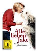 Alle lieben Jake (DVD) für 7,99 Euro