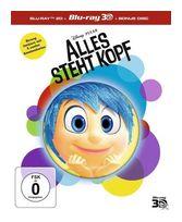 Alles steht Kopf Limited Edition (BLU-RAY 3D/2D) für 19,99 Euro