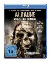 Alraune - Die Wurzel des Grauens (BLU-RAY) für 9,99 Euro