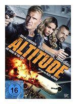 Altitude - Die Hard in the Sky (DVD) für 9,99 Euro