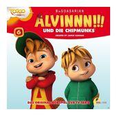 Alvin und die Chipmunks 06: Das Baumhaus (CD(s)) für 6,99 Euro