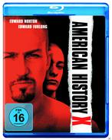 American History X (BLU-RAY) für 12,99 Euro