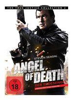 Angel Of Death - Der Todesengel DVD-Box (DVD) für 7,99 Euro