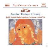 Angelus/Exodus/Krzesany (Wojciech Kilar) für 8,99 Euro