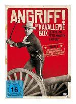 Angriff! - Die Kavallerie Box (DVD) für 5,99 Euro