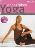 Anna Trökes YOGA für einen gesunden und starken Rücken (DVD) für 14,99 Euro