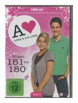 Anna und die Liebe - Box 1 (DVD) für 14,99 Euro