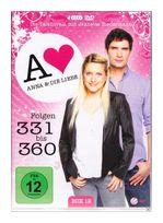 Anna und die Liebe - Box 12 (DVD) für 14,99 Euro
