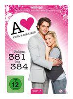 Anna und die Liebe - Box 13 - Folgen 361-384 (DVD) für 14,99 Euro