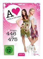 Anna und die Liebe - Box 16 (DVD) für 14,99 Euro