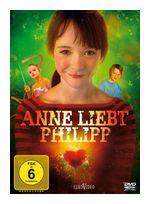 Anne liebt Philipp (DVD) für 7,99 Euro