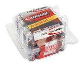 Ansmann Alkaline-Batterie Micro AAA LR03 1,5V 20er Box für 7,99 Euro
