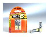 Ansmann Akku Mignon AA 2100mAh maxE Batterien 2er Blister für 6,99 Euro