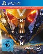 Anthem - Legion of Dawn Edition (PlayStation 4) für 84,99 Euro