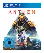 Anthem (PlayStation 4) für 59,99 Euro