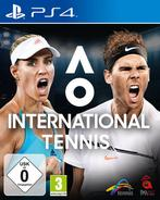 AO International Tennis (PlayStation 4) für 29,99 Euro
