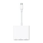 Apple MJ1K2ZM/A USB-C-Digital-AV-Multiport-Adapter für 69,00 Euro
