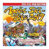 Apres Ski Hits 2019-XXL Fan Edition (VARIOUS) für 28,99 Euro