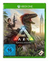 ARK: Survival Evolved (Xbox One) für 49,99 Euro