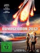 Armageddon 2012, Armageddon 2.0 (DVD) für 7,99 Euro