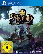 Armello Special Edition (PlayStation 4) für 29,99 Euro