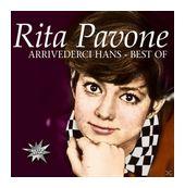 Arrividerci Hans-Best of (Rita Pavone) für 5,49 Euro